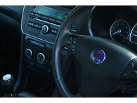 *Beautiful*2009 Saab 93 1.9 TiD Linear 150 BHP SE, 4 Door, Half Leather*Full MOT*
