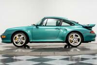 Miniature 5 Voiture Européenne d'occasion Porsche 911 1997