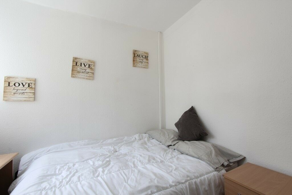 REAL PIC! AMAZING DOUBLE ROOM IN GOLDERS GREEN