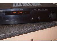 YAMAHA DIGITAL AMP 135W SOUND FIELD PROCESSOR DSP-390