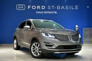 2016 Lincoln MKC Select VERY CLEAN AND WELL EQUIPPED !!