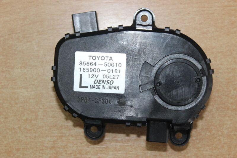 2009 LEXUS IS250 IS220 IS200 / LH HEADLIGHT INNER SWIVEL MOTOR 85664-50010