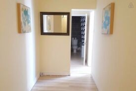 BILLS INCLUDED & FURNISHED - Double Bed, Very clean & quiet room, safe, clean like your home