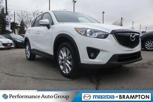 2015 Mazda CX-5 GT|AWD|HEATED SEATS|NAVI|ALLOYS|SUNROOF