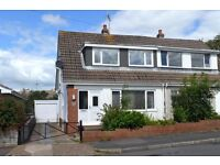 3 bedroom Semi-detached in Three Crosses,swansea,Gower,south wales
