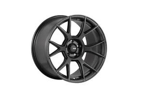 KONIG AMPLIFORM 18x9.5B 5x120 ET35 DARK METALLIC GRAPHITE