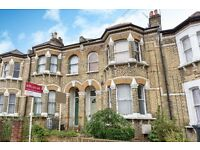 Whiteley Road SE19 - A two bed flat situated a short distance from Crystal Palace triangle/