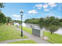 Moorings available to let