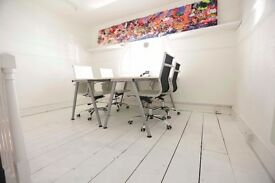 Amazing office available for rent within period building in Central London