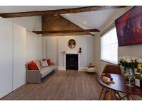 Hassle free living ! All-inclusive + WiFi Luxury Flat - BAKER STREET - 07455022777 - HA36YS22