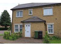Kent, Maidstone, 3 bed, living room, dining room, bathroom & en suite, parking for 2 cars, garden