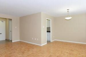 2 bdrm downtown across from Victoria Park!!!