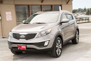 2013 Kia Sportage LX Langley Location!