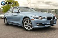 2013 BMW 328I xDrive Sedan Classic Line (EOP)