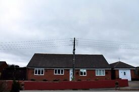 5 Bedroom Bungalow , Durham semi rural location