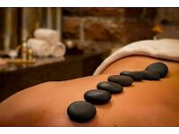Full body Massage treatment by A professional Therapy. Swedish Hot Stone Thai warm oil just for you.