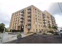 A luxury one bed apartment with large living area and private balcony close to Hendon Rail Station