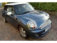 2011 Mini Cooper - Good condition with a long MOT