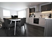 Two bedroom apartment to rent in Aria Apartments, Penthouse, LE1