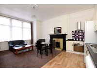 **THREE DOUBLE BEDROOM**Large double fronted house to RENT located in Streatham - OAKDALE