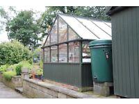 High Quality Greenhouse
