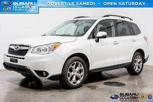 2015 Subaru Forester Limited TECH PACKAGE NAVI