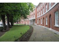 SUPERB Office Space -The Crescent, Leicester - Space available NOW