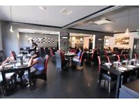 Well established running Restaurant with massive backyard in the heart of Hounslow- Appointment only