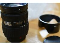 Olympus Zuiko 14-54mm f2.8-4.5 Camera Lens