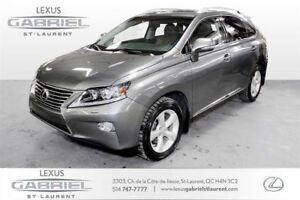 2014 Lexus RX 350 ***PREMIUM*** AVEC CAMERA DE RECUL+TAG SYSTEM