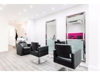 Self Employed - Hair Stylist – Rent a Chair