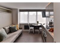 Easy living with all bills included in a fully managed flat in West Hampstead. Ref: NH20LG22