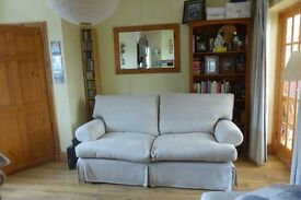 Large 2 seater Multi York sofa for sale