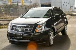 2012 Cadillac SRX Luxury Collection AWD- Coquitlam Location 604-