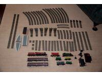 Hornby Model Railway Set
