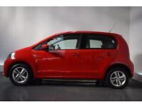 SEAT MII 1.0 SE 5d 59 BHP (red) 2012