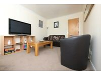 2 Bed Flat Near RGU with Off-Street Parking