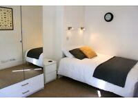 All Inclusive Rent-ARI/Aberdeen Uni-Double Bedroom