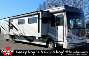 2014 Fleetwood DISCOVERY 40G