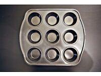 BergHOFF muffin pan