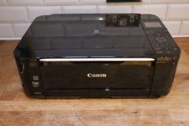 Canon pixma mg5250 all-in-one inkjet printer