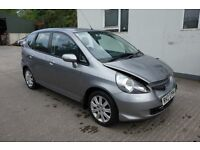 2006 Honda Jazz SE *** damaged repairable *** ONLY 35,709 MILES ***