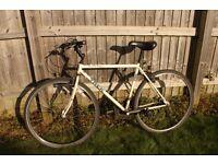 Trek Hybrid fixer-upper bike going cheap £70 ONO