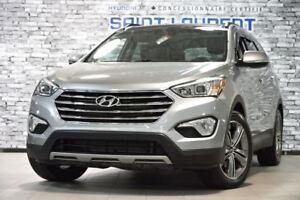 2013 Hyundai Santa Fe XL**1PROPRIO LIMITED*AWD*CUIR
