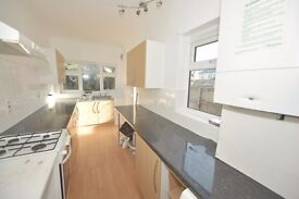 Well presented furnished 5 bedroom terrace house to let in Tooting .