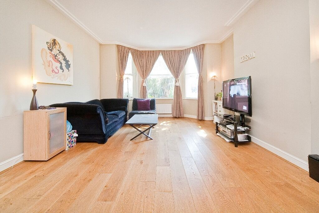 1 BEDROOM FINCHLEY ROAD - HUGE SPACE - VIEW TODAY - TIM - 7284 1222 - REFERENCING FEES HALF PRICE.