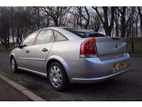 Vauxhall Vectra Life 1.8 1 Year Long MOT