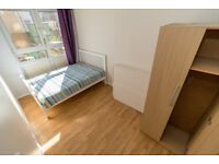 Double Room Bright and Spacious for Rent
