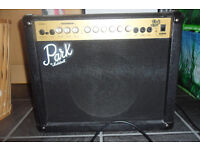 Park / Marshall Guitar Amplifier
