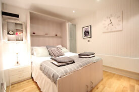 CLEANERS FOR CITY CENTRE APARTMENTS